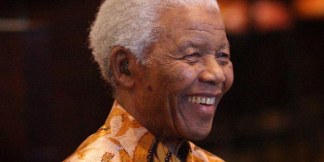 Afrique du Sud: Nelson Mandela est sorti de