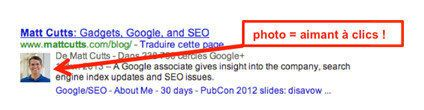 Le Google Author Rank sera-t-il le nouveau Graal du