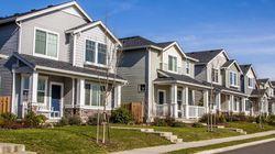Les Canadiens prévoient 300 000 $ pour leur maison