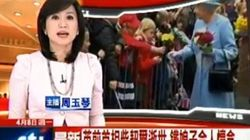À Taïwan, les télés confondent allègrement Margaret Thatcher, Elisabeth II, et Meryl Streep