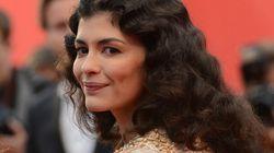 Audrey Tautou, maîtresse de cérémonie du Festival de Cannes 2013