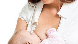 Si vous êtes contre l'allaitement en public, vous êtes contre l'allaitement tout