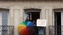 France: le principe du mariage gay est adopté au