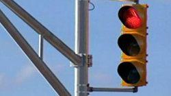 Virage à droite au feu rouge: un bilan contrasté
