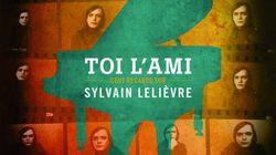 Livre sur Sylvain Lelièvre: l'histoire d'une