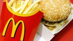 Ce que McDonald's voudrait faire
