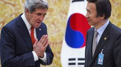 John Kerry met en garde la Corée du