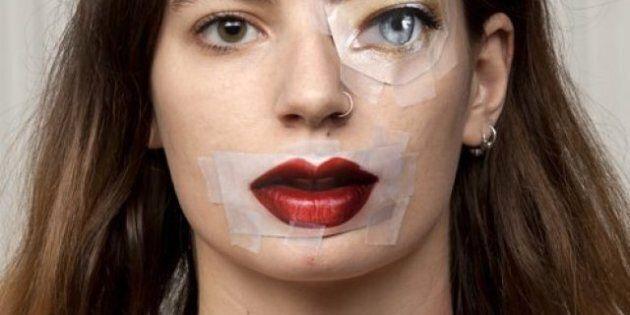 Les retouches Photoshop dans la vraie vie par les photographes Metra et Jeanson