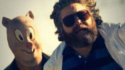 «The Hangover 3»: une nouvelle bande-annonce folle