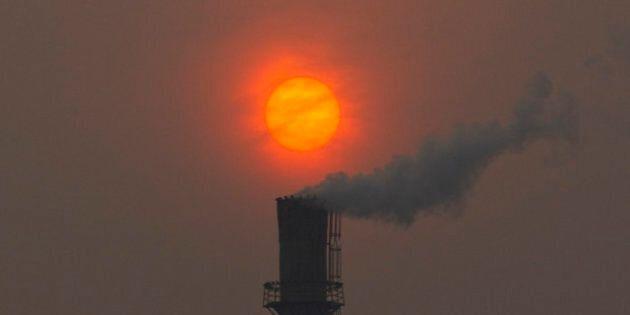 Une étude établit un lien entre les hausses de température et les GES en