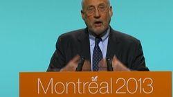 Le prix Nobel Stiglitz prie le NPD de rester à