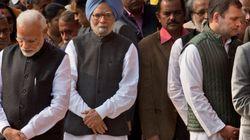 India Headed For Slowdown; Modi Govt Left Economy In Dire Straits': Ex-PM Manmohan