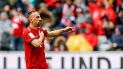 Après 12 ans au club (et de nombreux trophées), Ribéry va quitter le Bayern