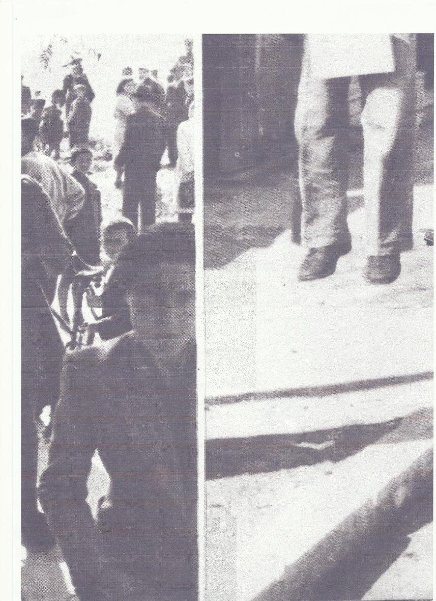 Κατοχή, 1943 Το παιδί στο...