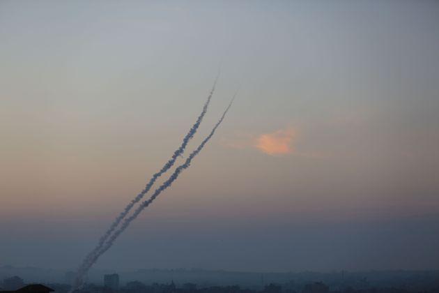 Da Gaza lanciati 430 razzi, Usa: