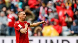 Franck Ribéry va quitter le Bayern Munich après 12 ans en