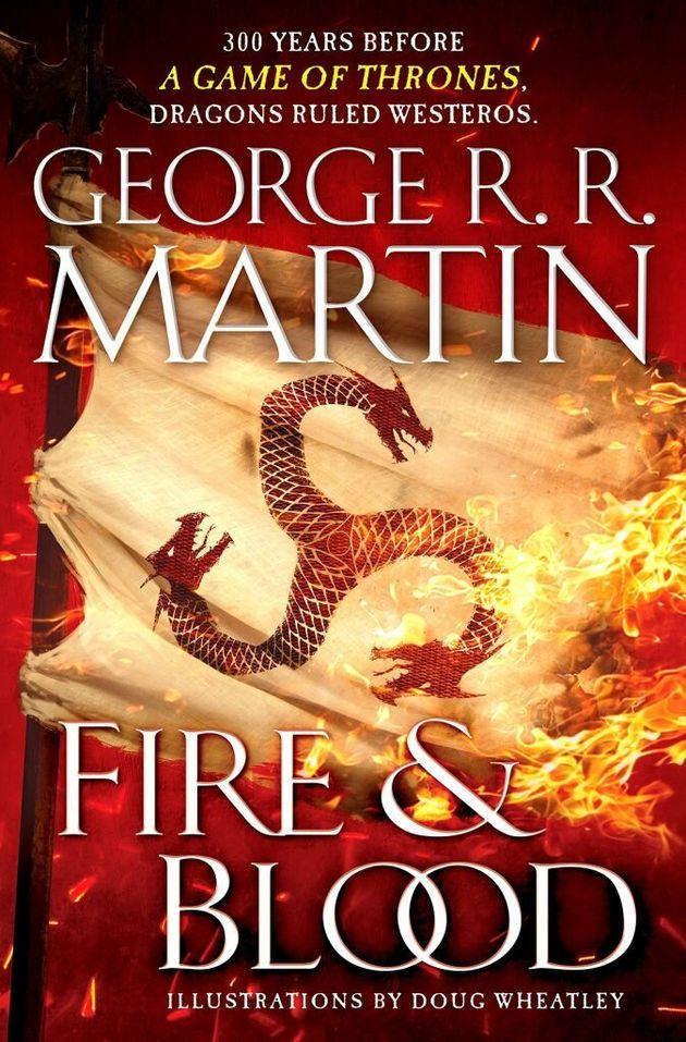 «Game of Thrones»: George R. R. Martin en dit plus sur les futurs