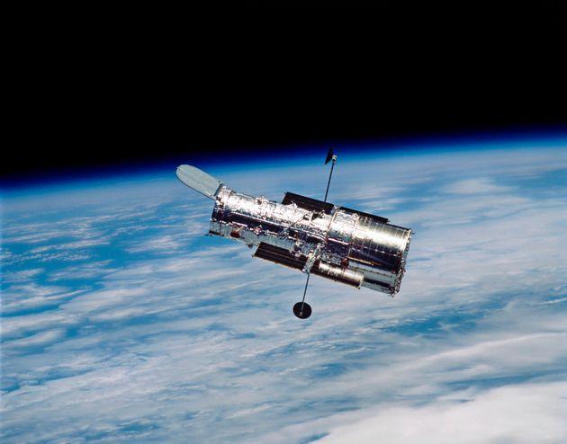 Εκπληκτική φωτογραγία σπειροειδούς γαλαξία απαθανάτισε το τηλεσκόπιο
