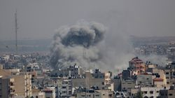 Gaza Militants Escalate Rocket Attacks On Israel, Multiple People