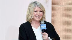 Martha Stewart's Life Hack For Working Women: '2 Or 3