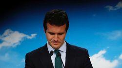 El duro 'palo' del prestigioso 'The Economist' a Pablo Casado por el