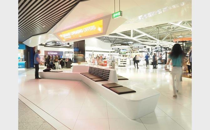 Διεθνής Αερολιμένας Αθηνών: Το αεροδρόμιο των