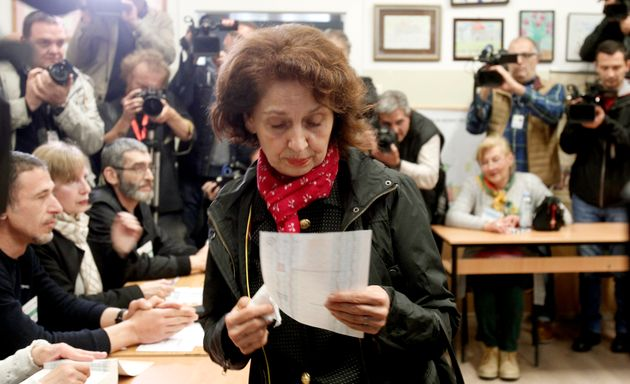 Νέος πρόεδρος της Βόρειας Μακεδονίας ο Στέβο