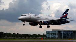 Le Soukhoï Superjet-100, un jeune avion très décrié en dehors des frontières