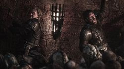 'Game Of Thrones' Finally 'Ships Your Two Favorite