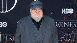 George R.R. Martin Reveals 3 'Game Of Thrones' Spinoffs Are Moving Ahead On