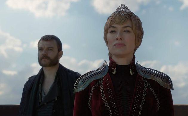 Todos sabem que Cersei é uma vilã ao estilo dos desenhos animados, mas o verdadeiro mau...