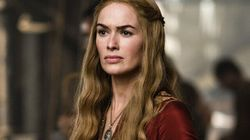 Reine-mère dans «Game of Thrones»...