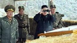 La Corée du Nord approuve le projet d'opérations militaires contre les