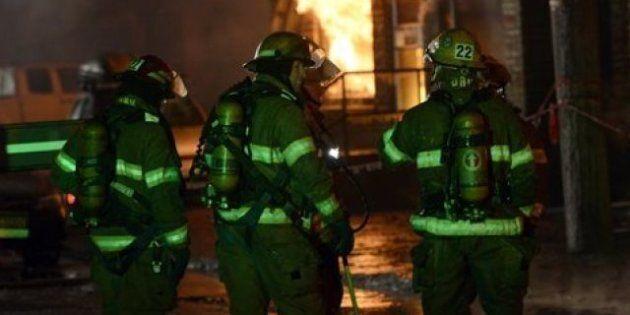 Le chef des pompiers de Montréal prendra sa retraite en