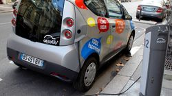 Montréal consulte sur la possibilité d'offrir des véhicules en