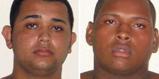 Indignation à Rio après le viol d'une jeune Américaine dans un