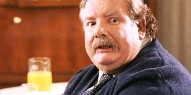 Mort d'Oncle Vernon: l'acteur Richard Griffiths,