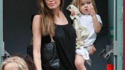 Vivienne Jolie-Pitt, la fille d'Angelina Jolie et Brad Pitt, signe son premier