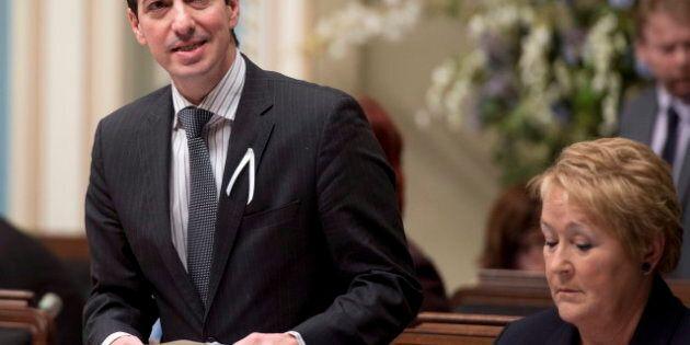 Argent illégal au référendum 1995 : «ça confirme les pires scénarios» - Stéphane