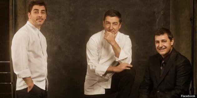 Palmarès gourmand: Les 50 meilleurs restaurants au monde en