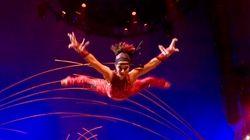 Cirque du Soleil: les raisons des