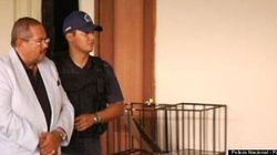 Le Canada demande l'extradition du couple
