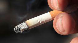 Des adolescents lancent une campagne contre la fumée en