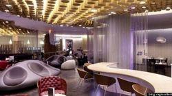 Les lounges d'aéroports les plus luxueux du monde