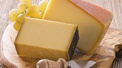 6 fromages québécois à essayer lors de votre prochain vins et