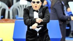 Après Gangnam Style, un nouveau titre le 13