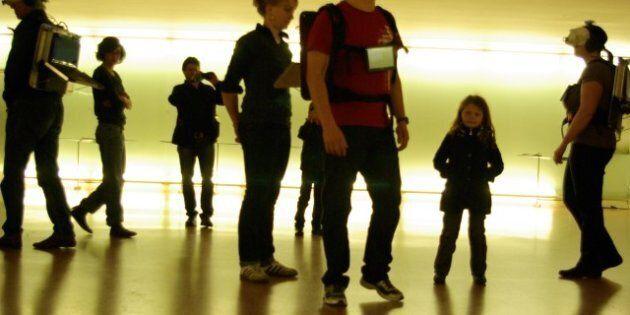 Mois Multi 2013: dévoilement de la programmation du festival d'arts multidisciplinaires et électroniques
