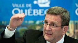 Les travaux de 16 millions à l'hôtel de ville de Québec critiqués par