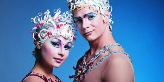 Rumeurs de mises à pied: le Cirque du Soleil fera le
