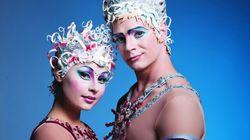 Coupures: le Cirque du Soleil fera le